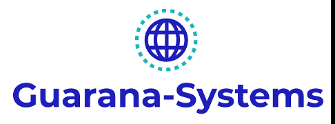 Logo Guarana Systems